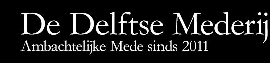 De Delftse Mederij